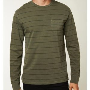 🌴 men's O'Neill DINSMORE LONG SLEEVE PULLOVER 🌴